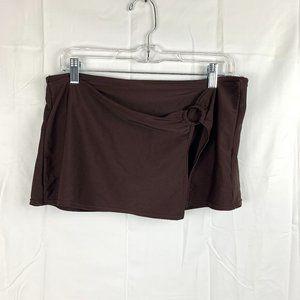 BALTEX Swimsuit SKIRT Bottom Size 10